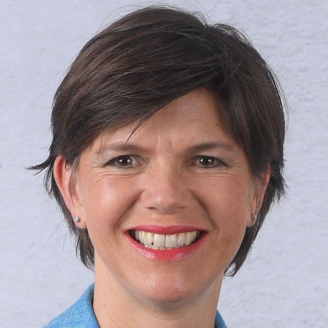 Astrid Furrer