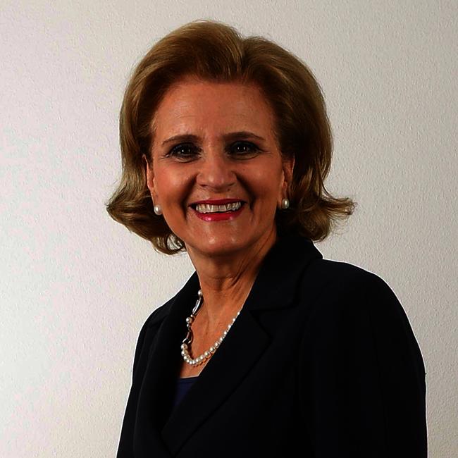 Doris Fiala
