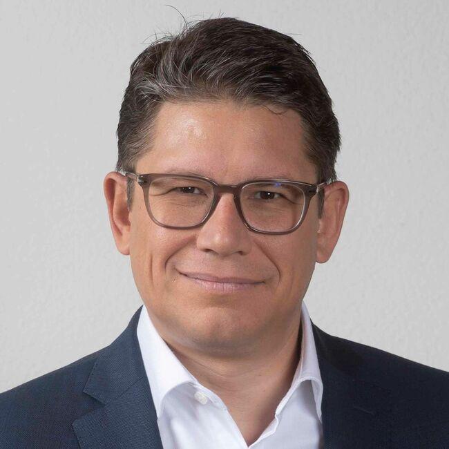 Andre Müller