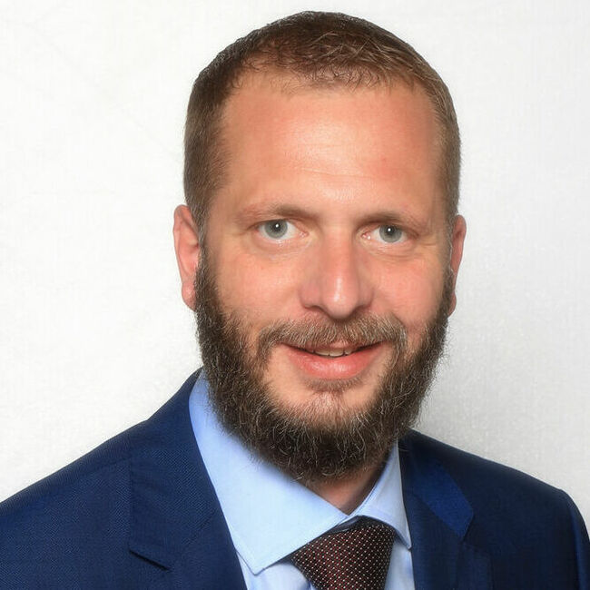 Stefano Steiger